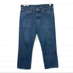 Polo Ralph Lauren Button Fly Jeans